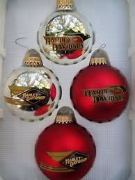 harley davidson ornament harley davidson