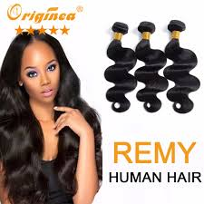 body wave virgin brazilian hair extension 100 human hair remy hair