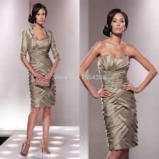 popular mother bride dresses layered buy cheap mother bride
