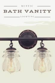 8 best images about rustic wall lighting on pinterest