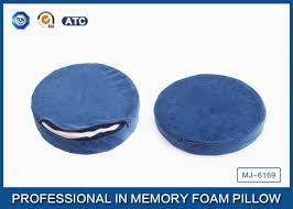 Memory Foam Dining Chair Cushion High Density Memory Foam Round Chair Pads Memory Foam Dining