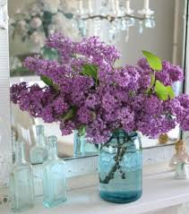 Purple Flower Centerpieces by 36 Best Centerpieces Images On Pinterest Marriage Flowers And