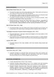 audition resume format music teacher resume samples music teacher resume sample musician cover letter musician resume template personal statement music medical sample cv startermusic resume template extra medium