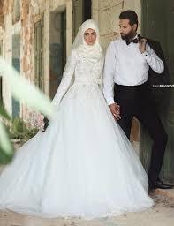 muslim wedding dresses saudi arabia muslim wedding dress 2016 sleeve arabic