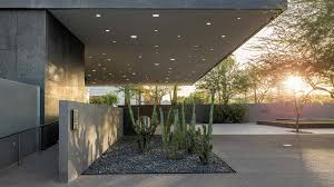 best 46 fun things to do see in phoenix arizona activities cacti at the entrance of the phoenix art museum
