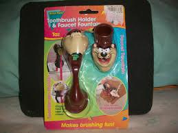 looney tunes taz bugs bunny tweety bird ornaments pez
