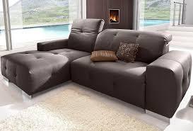 sofa elektrisch verstellbar charmant elektrisch verstellbar otto design 6917