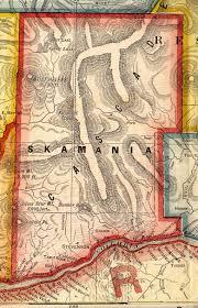 Spokane Wa Map Index Of Maps Washington Wa Crams