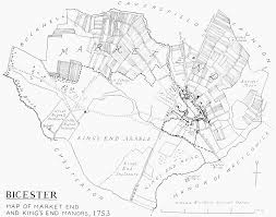 the market town of bicester british history online