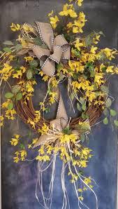 best 25 forsythia wreath ideas on pinterest the frugality