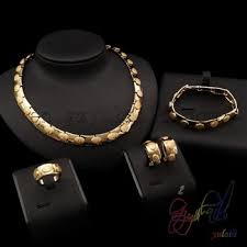 gold sets design fancy jewelry sets 2017 bridal jewelry set indian bridal