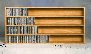 cd holders for cabinets extremely creative cd shelves delightful ideas cd dvd wall mount