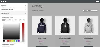 storefront the official woocommerce theme