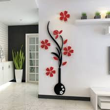 articles with floral wall decals uk tag floral wall decor design