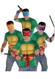 Tmnt Halloween Costumes 22 Mutant Nola Images Ninja Turtle Party