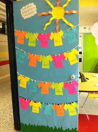Ideas For Decorating Kindergarten Classroom Best 25 Kindergarten Classroom Door Ideas On Pinterest Class