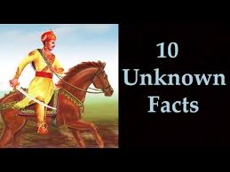 bajirao biography in hindi 10 unknown facts about peshwa bajirao interesting facts from