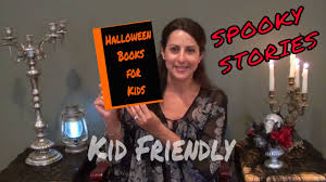 halloween books for kids favorite spooky stories youtube