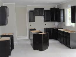 dark espresso kitchen cabinets examplary grey kitchen walls on kitchen walls ceiling trim and