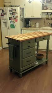 Kitchen Island Rolling Diy Rolling Kitchen Island Gallery With Pictures Atalira Co