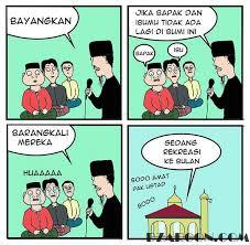 Ramadhan Meme - download kumpulan foto dan gambar dp ramadhan lucu terbaru dzargon