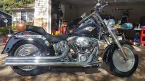 harley davidson fat boy lo for sale used motorcycles on