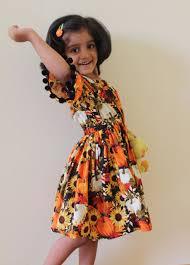 thanksgiving dress toddler dress