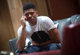 hakeem from empire hair empire show style hakeem jamal lucious andre lyon