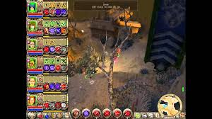 dungeon siege 2 let s play dungeon siege 2 lelani s sorrow side quest
