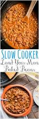 best 25 crock pot baked beans ideas on pinterest baked beans