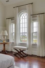 Curtains For Palladian Windows Decor Le Fer Forge Experience The Le Fer Forge Difference Custom Rods