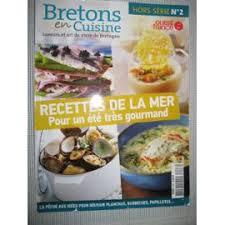 bretons en cuisine bretons en cuisine hors série 2 achat vente neuf occasion