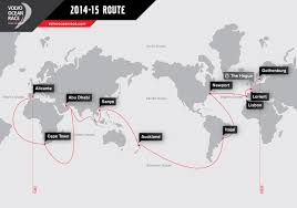 volvo official website 11 ports 38 739 nautical miles volvo ocean race 2014 2015
