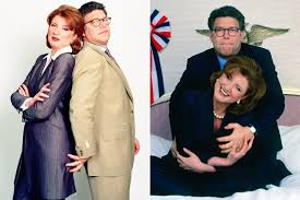 Race To Witch Mountain Meme - newly surfaced pics show al franken grabbing arianna huffington s