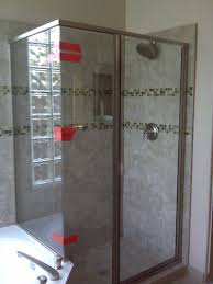 Frameless Shower Doors Phoenix by Custom Shower Enclosures Phoenix Area By Window U0026 Glass Pros