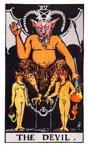tarot devil jpg