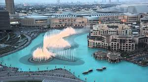 dubai fountain live wallpaper android apps on google play