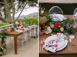 a fresh fall wedding at catalina view gardens green wedding