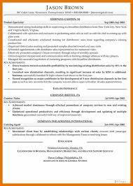 6 restaurant district manager resume bibliography apa