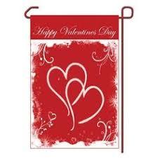 Valentine S Day Garden Decor by Valentines Day Garden Flag Vinyl 12 5