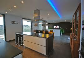 licht küche led beleuchtung küche münchen bluleu led solutions