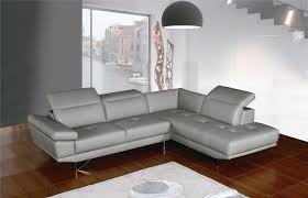 Sofa L Shape Leather L Shaped Couch Deep Seated Sectional Couches 3 Piece