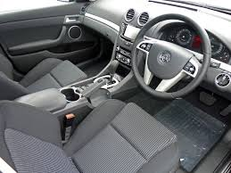opel commodore interior commodore sv6 sportwagon ve