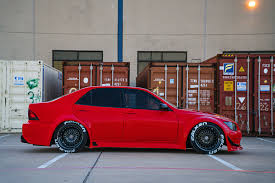 tuned lexus is300 2003 lexus is300 vip dreams