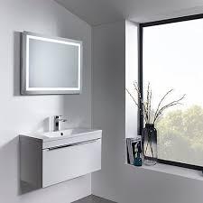 Illuminated Led Bathroom Mirrors by Buy Roper Rhodes Beat Illuminated Led Bathroom Mirror With
