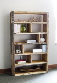 17 pallet tree bookcase tree shaped bookshelf find a new way