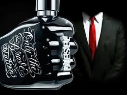 only the brave tattoo diesel for men fragrance review