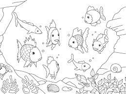fishing colouring pages ziho coloring