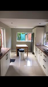 farrow and ball kitchen ideas kitchen wall colour in daylight farrow and ball cromarty with