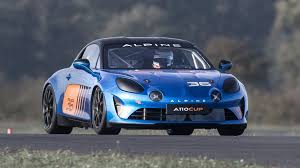 alpine a110 cooler race car autoblog